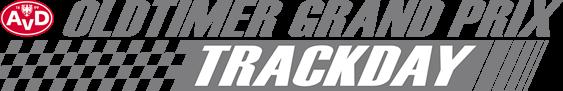 Oldtimer Grand Prix - Trackday